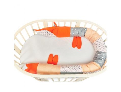 Подушка ЛИСА, арт . ПЛ(250*20)