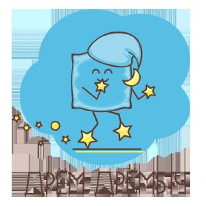 """Детская эргономичная люлька """"Дрём Дрёмыч"""" от производителя с бесплатной доставкой до двери по всей России"""